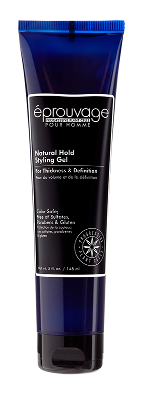 Eprouvage Natural Hold Styling Gel