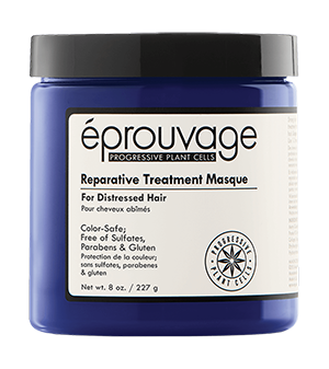 Reparative TreatmentMasque