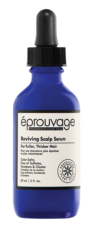 Reviving ScalpSerum
