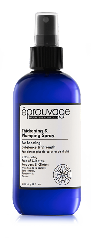 Thickening Plumpin Spray 8oz